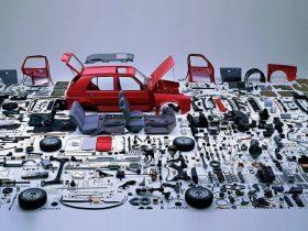قطعات یدکی خودرو داخلی