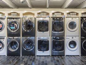 واردات قطعات لباسشویی ال جی