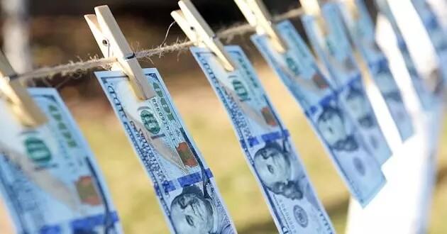 پولشویی-چیست