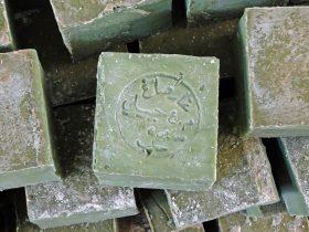تجارت جهانی انواع صابون صنعتی و سنتی
